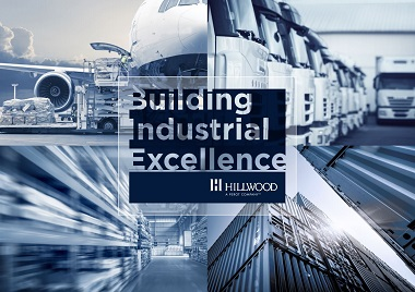 Building Industrial Excellence